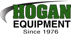 hogan equipment logo